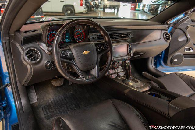 2013 Chevrolet Camaro SS HOT WHEELS EDITION in Addison, Texas 75001