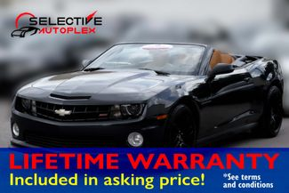 2013 Chevrolet Camaro SS, Navigation, Boston premium Stereo in Carrollton, TX 75006