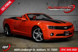 2013 Chevrolet Camaro LT in Addison, TX 75001