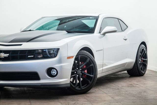 2013 Chevrolet Camaro SS 2SS 1LE Performance Package in Addison, TX 75001