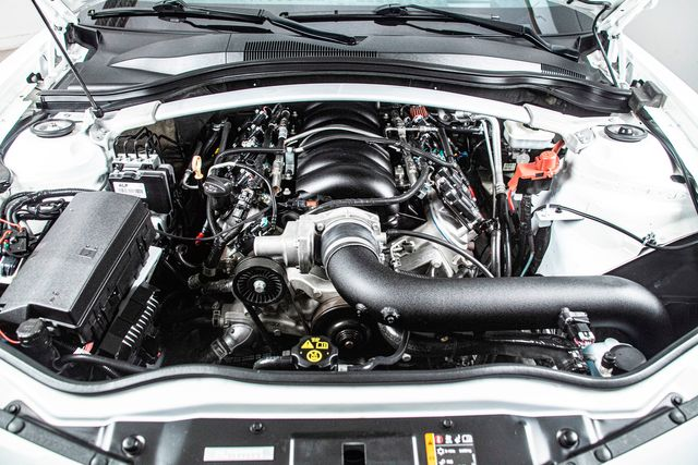 2013 Chevrolet Camaro SS 2SS w/ AGP Twin-Turbo System & Many Upgrades in Addison, TX 75001