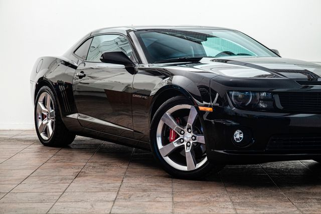 2013 Chevrolet Camaro SS 2SS/RS in Addison, TX 75001