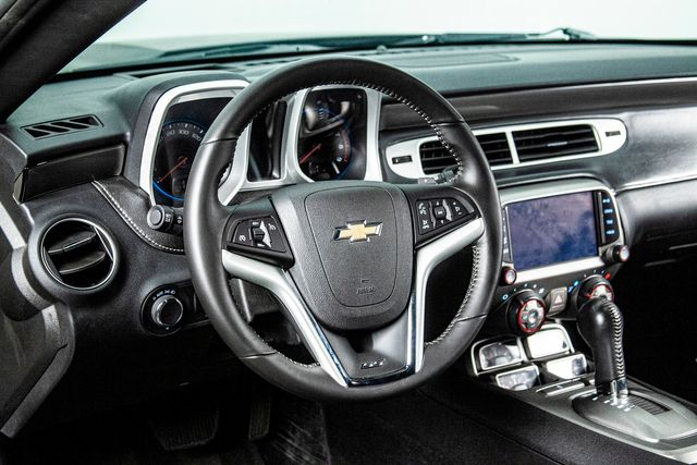 2013 Chevrolet Camaro SS 2SS/RS With Upgrades in Addison, TX 75001