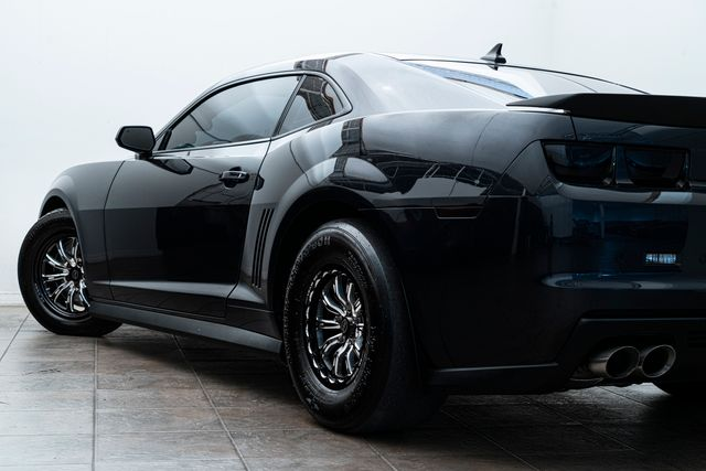 2013 Chevrolet Camaro ZL1 Twin-Turbo 1100HP Fully Built $80k Invested in Addison, TX 75001