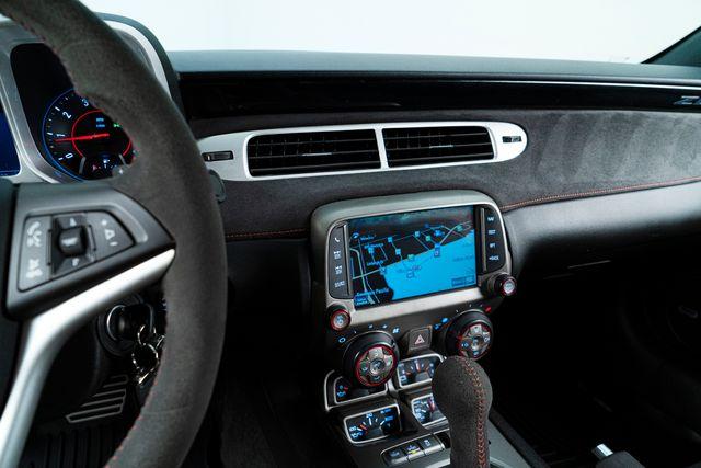 2013 Chevrolet Camaro ZL1 Heads/Cam 700+HP in Addison, TX 75001