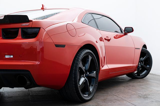 2013 Chevrolet Camaro SS Cammed With Many Upgrades in Addison, TX 75001