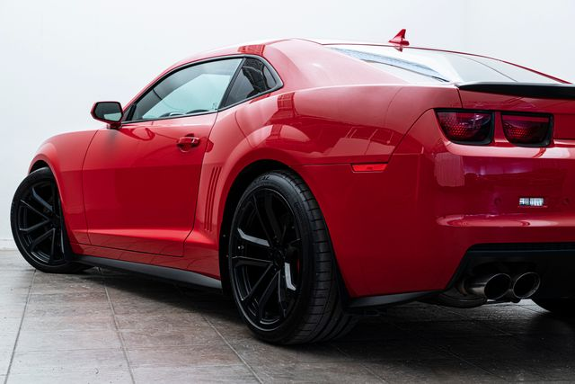 2013 Chevrolet Camaro SS 1LE Performance Package w/ Upgrades in Addison, TX 75001
