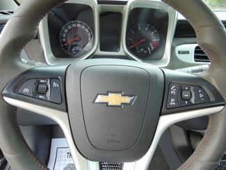 2013 Chevrolet Camaro ZL1 6.2 Liter Supercharged 6 Spd Manual Alexandria, Minnesota 12