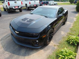 2013 Chevrolet Camaro ZL1 6.2 Liter Supercharged 6 Spd Manual Alexandria, Minnesota 2
