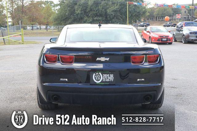 2013 Chevrolet Camaro LT in Austin, TX 78745