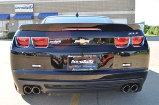 2013 Chevrolet Camaro ZL1 Bettendorf, Iowa 4