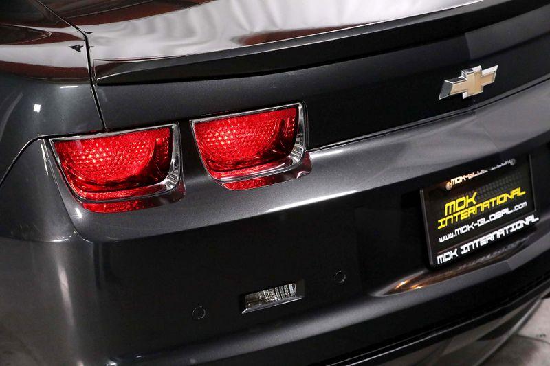 2013 Chevrolet Camaro 2SS - LS3 - Manual - Brembo - Leather - Navigation  city California  MDK International  in Los Angeles, California