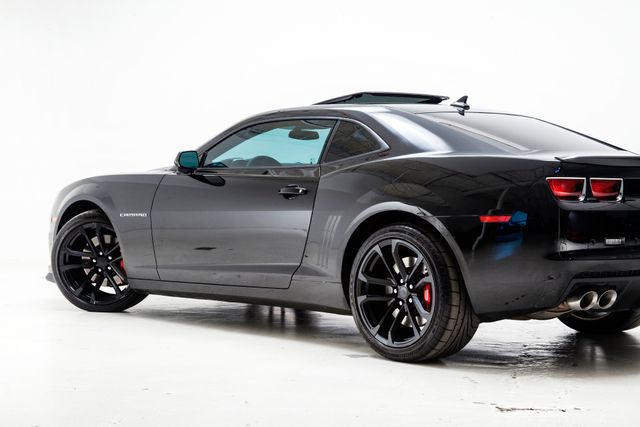 2013 Chevrolet Camaro SS 1LE Performance Package in TX, 75006