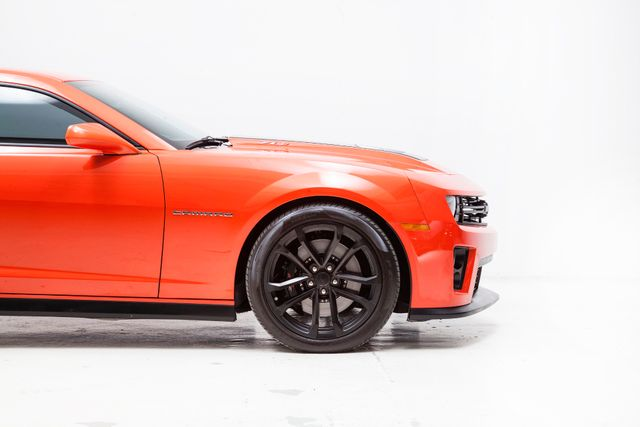 2013 Chevrolet Camaro ZL1 With Upgrades in TX, 75006
