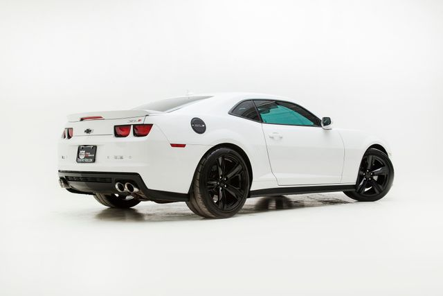 2013 Chevrolet Camaro ZL1 750hp Cammed With Many Upgrades in , TX 75006