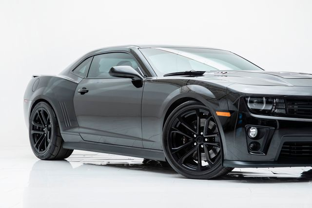 2013 Chevrolet Camaro ZL1 Came With Many Upgrades in , TX 75006