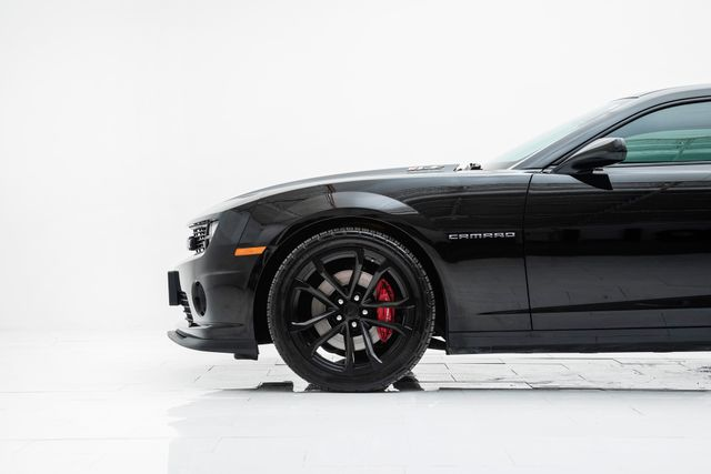 2013 Chevrolet Camaro SS 1LE Performance Package in , TX 75006