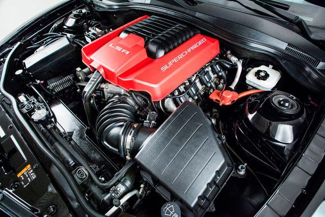 2013 Chevrolet Camaro ZL1 Convertible in , TX 75006