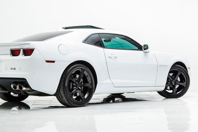 2013 Chevrolet Camaro SS 2SS Cammed With Many Upgrades in , TX 75006