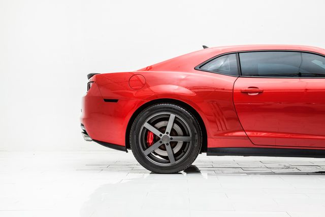 2013 Chevrolet Camaro SS 1LE With Upgrades in , TX 75006
