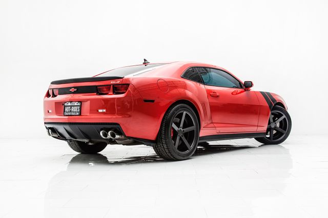 2013 Chevrolet Camaro SS 1LE With Upgrades in Carrollton, TX 75006