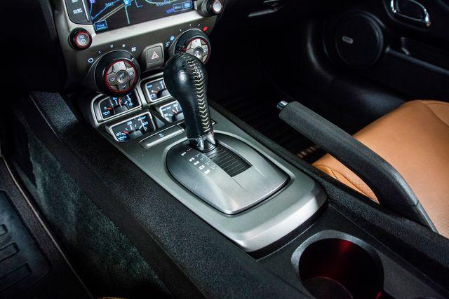 2013 Chevrolet Camaro SS Dusk Edition With Upgrades in Carrollton, TX 75006