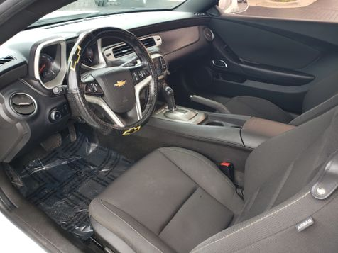 2013 Chevrolet Camaro LT | Champaign, Illinois | The Auto Mall of Champaign in Champaign, Illinois