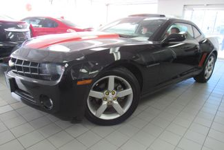 2013 Chevrolet Camaro LT W/ BACK UP CAM Chicago, Illinois 2