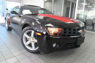 2013 Chevrolet Camaro LT W/ BACK UP CAM Chicago, Illinois