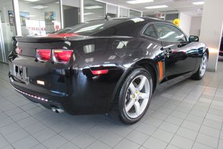 2013 Chevrolet Camaro LT W/ BACK UP CAM Chicago, Illinois 8