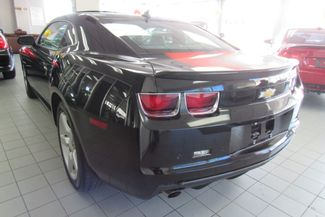 2013 Chevrolet Camaro LT W/ BACK UP CAM Chicago, Illinois 6
