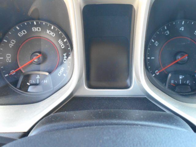 2013 Chevrolet Camaro LT Cleburne, Texas 10