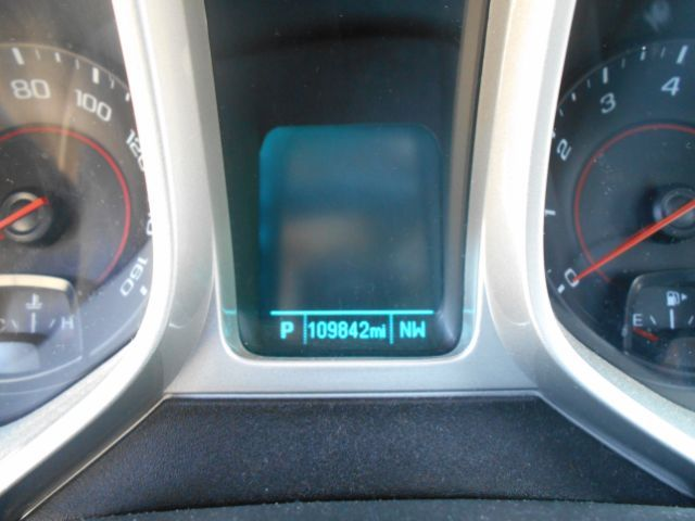 2013 Chevrolet Camaro LT Cleburne, Texas 11