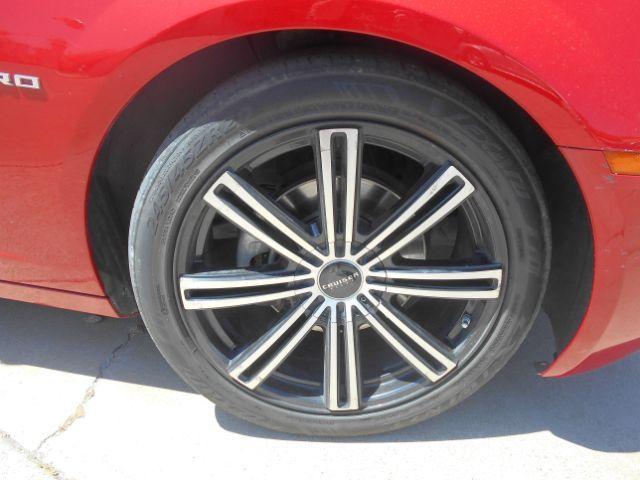 2013 Chevrolet Camaro LT Cleburne, Texas 4