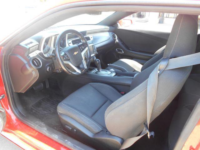 2013 Chevrolet Camaro LT Cleburne, Texas 5