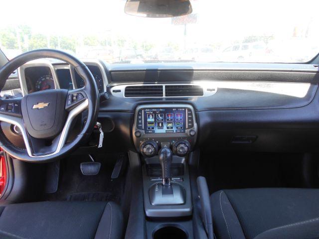 2013 Chevrolet Camaro LT Cleburne, Texas 7