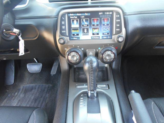 2013 Chevrolet Camaro LT Cleburne, Texas 8