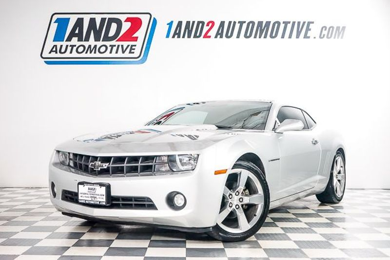 2013 Chevrolet Camaro LT in Dallas TX