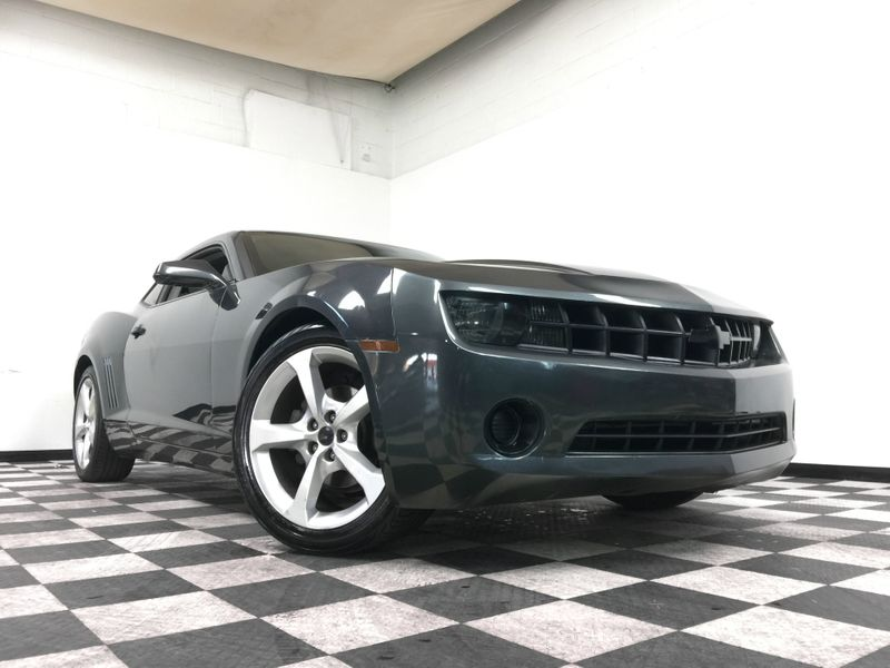 2013 Chevrolet Camaro *Simple Financing* | The Auto Cave in Dallas