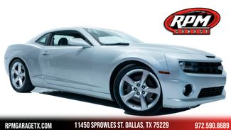 2013 Chevrolet Camaro SS with Upgrades in Dallas, TX 75229