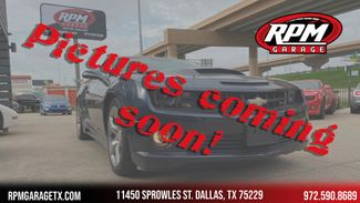 2013 Chevrolet Camaro SS Dusk Edition Cammed with Many Upgrades in Dallas, TX 75229