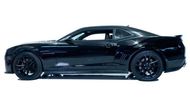 2013 Chevrolet Camaro ZL1 Twin Turbo Cammed with Many Upgrades in Dallas, TX 75229