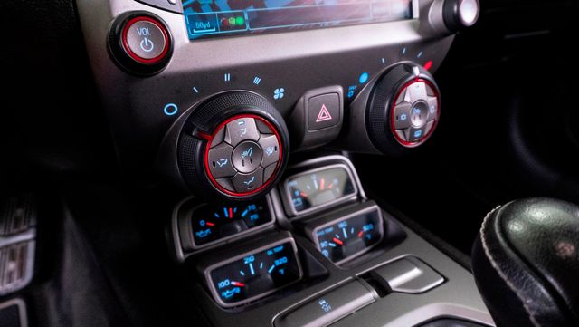 2013 Chevrolet Camaro SS Heads & Cams with Many Upgrades in Dallas, TX 75229