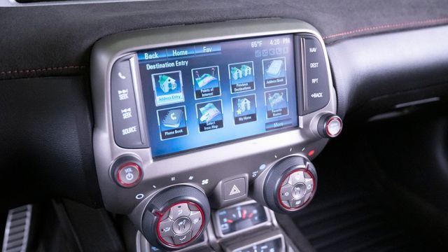 2013 Chevrolet Camaro ZL1 with Many Upgrades in Dallas, TX 75229