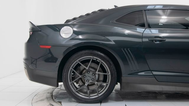 2013 Chevrolet Camaro SS with Many Upgrades in Dallas, TX 75229
