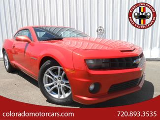 2013 Chevrolet Camaro LT in Englewood, CO 80110