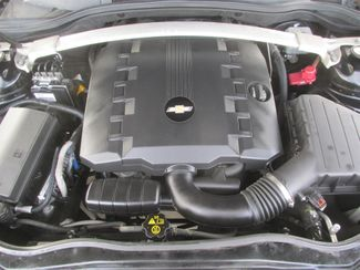 2013 Chevrolet Camaro LT Gardena, California 15