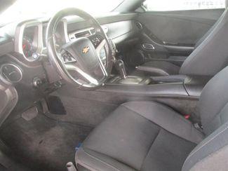 2013 Chevrolet Camaro LT Gardena, California 4