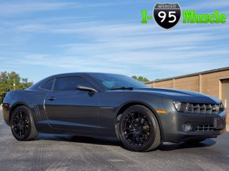2013 Chevrolet Camaro LS in Hope Mills, NC 28348