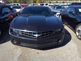 2013 Chevrolet Camaro LS - John Gibson Auto Sales Hot Springs in Hot Springs Arkansas